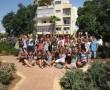 Школа Плато Лингво,<br/>обучение на Кипре