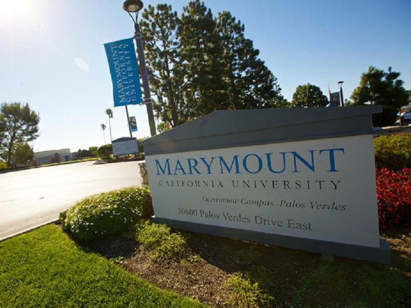 Университет Мэримаунт,<br/>США